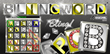Blingword Word Game App