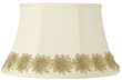 Lamps Plus Introduces Made-to-Order Decorative Lamp Shades with Trim