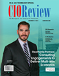 CIO Review selects SteelPointe Partners for 20 Most Promising Energy...