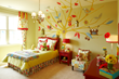 Shea Homes' Del Mar Model Girl's Room