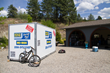 Kelowna MI-BOX Portable Storage available from Space Centre Self Storage