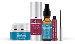 Kira Labs White Label Skin Care Portfolio with Private Label Packaging Options Available