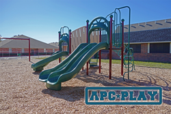APCPLAY - Tango Commercial Play Structure