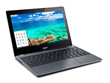 Acer Launches Two Chromebooks with Enhanced Durability for Education...