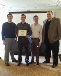 Cisco Customer Innovation Award