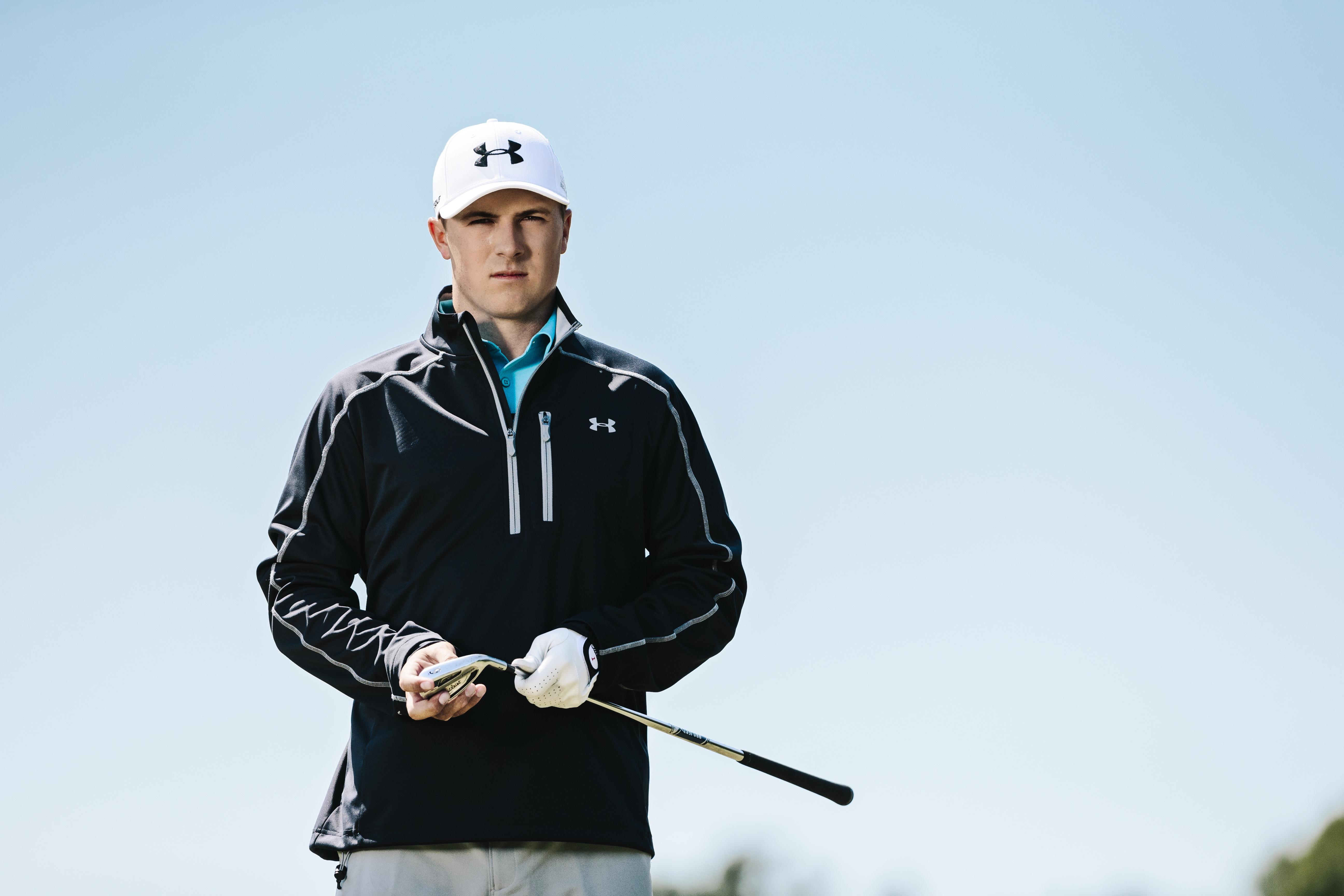 Unveil Spieth One Golf Shoe - WearTesters