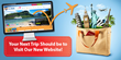 All-Travel Launches Newly Updated Travel Agency Website