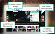 Innovative Live Interactive Chat Platform by Newrow_
