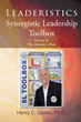 """Henry C. Doster's first book """"LEADERISTICS – Leadership for Life"""" is..."""