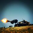 Ready, Aim, Fire! Combat Report on TUFF TV