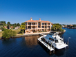 "Cape Coral Waterfront Estate Known as ""The UPS House"" to be Sold at..."