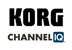 Korg USA reaffirms partnership with Channel IQ
