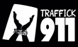 Traffick911 Logo Mark #traffick911