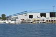 Pier 33 Marina; St. Joseph, MI.