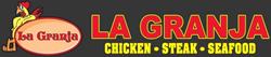 La Granja Restaurants in Kendall, Pollo a la Brasa