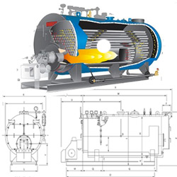 Hurst boiler launches new website integrated cad download for Simple 3d cad software free