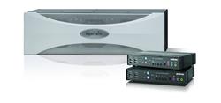 Matrox Avio KVM extenders and Portalis pro-xi workstation integrator
