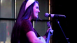 Madi Davis performs live at November's 2014 FindUrVoice Concert - Grover's, Frisco, Texas #findurvoice #madiannedavis #findurvoiceorg #A21 #traffick911