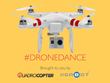 Jigabot and Quadrocopter to Host #DRONEDANCE: The Panel About Drones and Unmanned Aerial Vehicles (UAVs) at the Sundance Film Festival Jan. 25, 2015