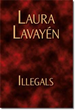 Laura Lavayén's Book 'Illegals' Honored with Trafford's Golden...