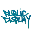 Public Display Pop-up Gallery to Host Exhibition by visual artist Rad...