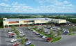 Store Rendering of New Wilco Location in East Vancouver, Washington