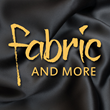 Fabric and more logo