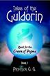Professor G. G. Weaves Epic Fantasy Tale to Begin New Series