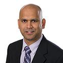 Dr. Abhyuday Desai, Vice President of Analytics, Kiran Analytics