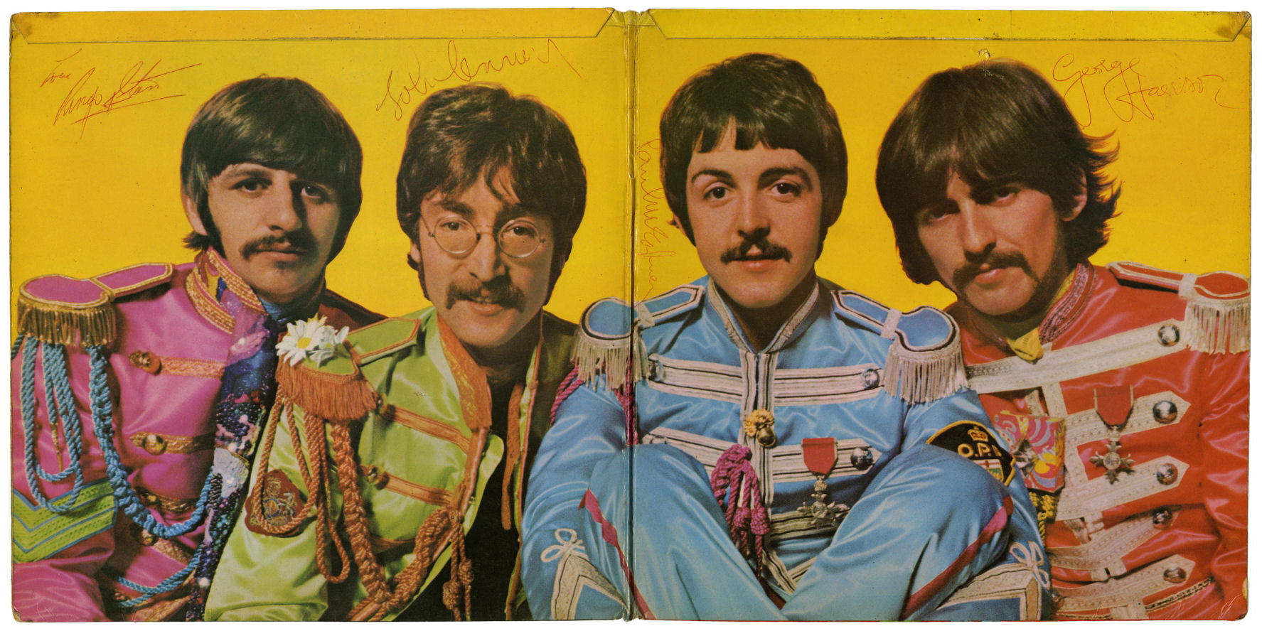 Uk S Based Memorabilia Dealers On The Search For Beatles