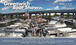Greenwich Boat Show, a unique in-water experience, April 11-12, 2015