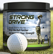 New Study Shows - Golfers Can Get Stronger and Drive it 14 Yards Longer with a Dietary Supplement