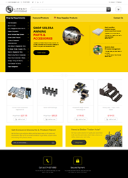 Lippert Components online store