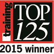 ConServe Earns Training Magazine's 2015 Top 125 Global Honor