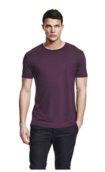 Eco Friendly T Shirt Bamboo from Continental Clothing