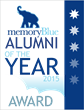 memoryBlue Opens Nominations for the 2015 Alumni of the Year Award