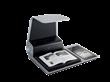 The Zeutschel zeta patron book scanner wins a Modern Library Award gold
