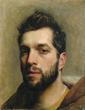Jamin LeFave, Self Portrait