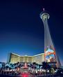 Stratosphere Casino Hotel Las Vegas