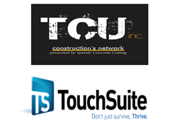 TouchSuite, TCU, Construction, Payment Processing, Construction Industry, Industry Associations, Industry Association Support, Payment Processing Support, Cash Advance, Business Cash Advance, Small business cash advance, construction company cash advance,