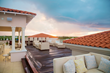 Turks and Caicos Penthouse For Sale at the Blue Haven Resort
