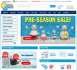 DSS Partners Implements Two Oracle Commerce Sites for In The Swim...