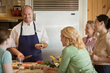 Culinary Experience at Lake Austin Spa Resort.