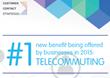 Verizon, American Express, BCBS and Williams-Sonoma Speak at 2015...