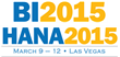 Decision First Technologies Selected to Speak at BI 2015 & HANA...