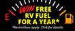 Win Free Fuel
