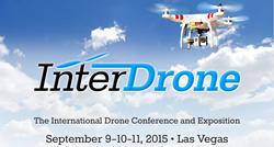 InterDrone 2015 - Drone Conference