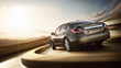 The 2015 Altima at Preston Nissan Maryland Dealership