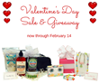 Thoughtful Presence Launches Valentine's Day Sale and Giveaway