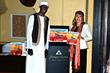 United Arab Emirate's Rub'al Khali Desert is Setting of New...